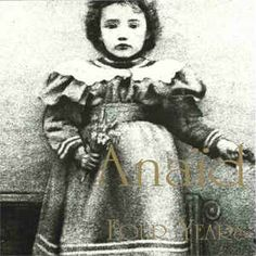 Anaïd - Four Years (CD) at Discogs