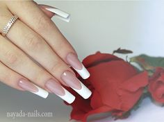 Course correction in Nayada Nails studio. Teacher Natalia Nikishina.    http://nayada-nails.com/training/training-gel-correkcia.html