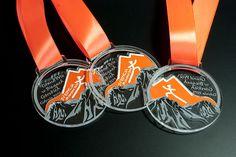 Medale biegi górskie