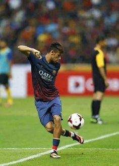 Neymar is so sick!