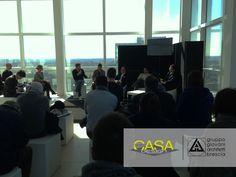 Manca poco al grande evento DentroCASA design - oggi conferenza stampa presso Le Tre Torri