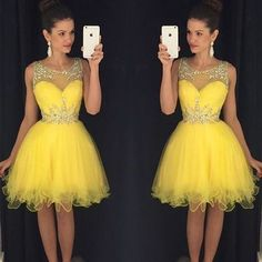 Pretty Homecoming Dress,Sexy Party Dress,Charming Homecoming Dress,Graduation…