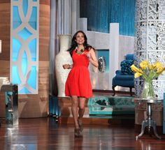 Dress: Juicy Couture  Shoes: Brian Atwood  Jewelry: Soho Hearts, Aldo #fashion #bethennyfrankel