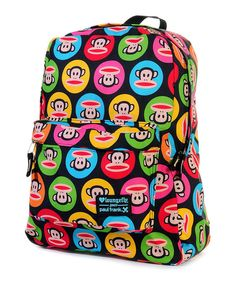 Paul Frank Julius Backpack by Paul Frank #zulily #zulilyfinds