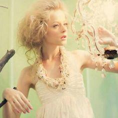 #блонди