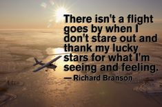 One of our favorite aviation quotes | Flying Magazine #aviation #quotes
