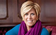 Suze Orman's 5 Ultimate Money Tips