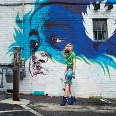 Street Art - Atlanta Magazine