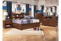JDB Big Boy Room on Pinterest