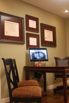 New Patient Consult Room - Idaho Falls