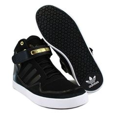 Shoes for Men Adidas High Tops | Coat Pant