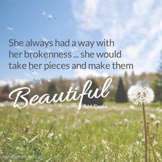 Beautiful in her brokenness   abbiesbabble.wordpress.com