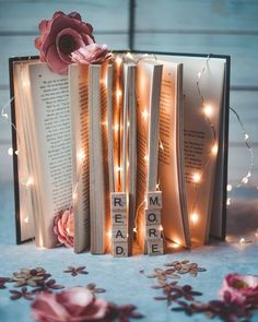Book photography Books Book aesthetic Aesthetic pictures Wallpaper quotes Photography I dont think I could possibly read any more than I already do