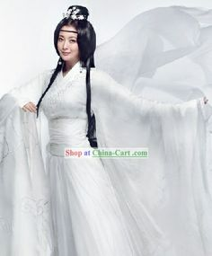 Chineses dresses