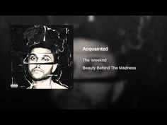 http://theweeknd.co/BeautyBehindTheMadness THE MADNESS FALL TOUR 2015: http://republicrec.co/BBTMtickets