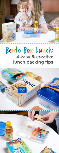 With back-to-school right around the corner it can already seem stressful thinking of new recipes and snacks to pack for your kiddos. That's where these 4 Easy and Creative Lunch Packing Tips come in handy! Using ZIPLOC® brand Bento Boxes & snack bags, Mott's Apple Juice, and NABISCO TEDDY Soft Bakes Soft Baked Filled Snacks, you'll be ready to tackle meal prep in these new and delicious ways. Find everything you need to get ready for lunch-packing at Target!