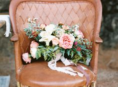 Tremaine Ranch - Desert Wedding Inspiration in Arizona - Henry Photography