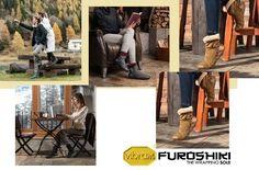 Vibram Furoshiki Invernali: ecco la nuova collezione!
