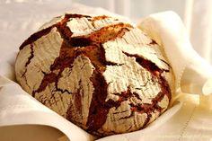 Chleb żytni Hamelmana
