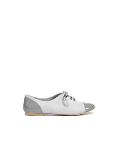 COMBINED BLUCHER - Shoes - TRF - ZARA United States $15.99
