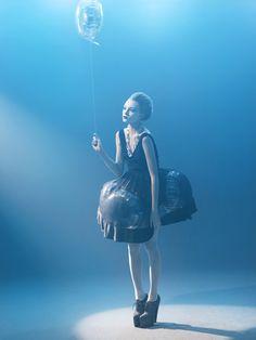 Sophie Delaporte - Les Ballons