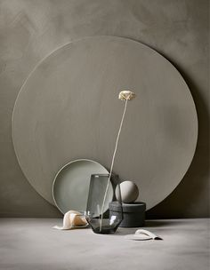 Beautiful styling for IKEA by Amanda Rodriguez , these images were created to showcase ways of introducing minimalism into the home. Featu...