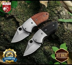 Folding Pocket Knife, Outdoor Survival, Edc, Military, Mini, Every Day Carry, Military Man, Army
