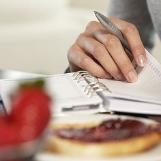 6 Fascinating Things a Food Journal Can Teach You About Your Eating Habits...