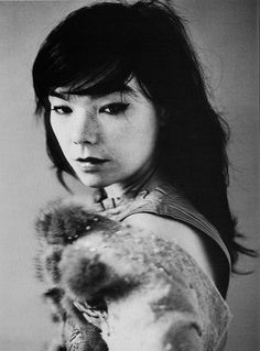 Björk [pinned on October 23, 2012]