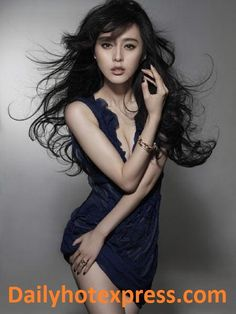 Fan Bingbing is a Chinese actress, singer and producer. Description from brazoekil.blogspot.com. I searched for this on bing.com/images