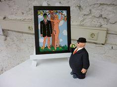 "Rautenberg & Ulardt ""Die Mafiosi im Museum: TON TRIFFT TINTE"" (23.01.-22.02.15)  — http://storify.com/OSIANDER/osiander-reutlingen-ausstellung-rautenberg-and-ula"