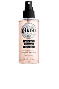 Gisou By Negin Mirsalehi Propolis Infused Texturizing Wave Spray