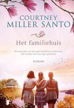 bol.com   Het familiehuis, Courtney Miller Santo   9789022574249   Boeken