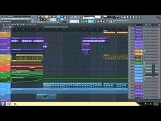 I Wanna Be - Adam Szabo & Johnny Norberg (FL Studio 12 Composition)