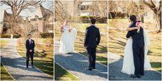 Newport Spring Wedding       #VisitRhodeIsland