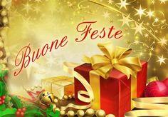 Augurio di buone feste a tutti voi!