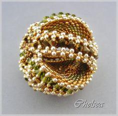 Chelseaspearls: décoration perlée