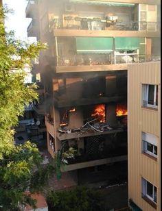 Al menos un muerto en una explosión en un edificio en Premià de Mar