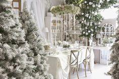 Winter Time: White Christmas 2014