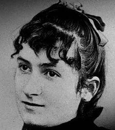 Early image of Maria Montessori | Maria Montessori (2009)