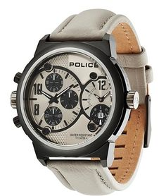 POLICE WATCHES - VIPER X