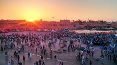 A city to be explored. The secrets of Marrakech will blow your mind.We spent 10 days in this ancient city and learnt the dos and don'ts to enjoy this jewel!