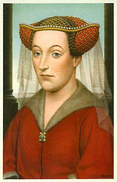 Jacoba van Beieren De laatste gravin van Henegouwen-Holland-Zeeland-Friesland was Jacoba van Beieren, een nicht van Filips de Goede. Zij leidde een veelbewogen leven, huwde vier maal en stond tenslotte haar erflanden aan de hertog van Bourgondie af. - De Geïllustreerde Geschiedenis van België