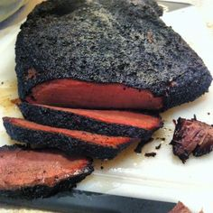 How to Grill a Brisket like a BBQ Pit Master - Recipes and General Barbecue Fundamentals for Slow-Cooked Perfection