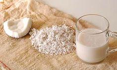 Muito nutritivo e saboroso, pode ser usado no preparo de receitas doces e salgadas.
