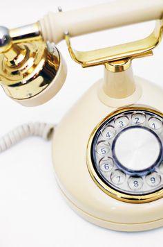 Phones: Past, Present, and Future