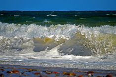 Ocean Photograph - Sea Foam Dance by Dianne Cowen Water Waves, Ocean Waves, Cape Cod Beaches, Waves Photography, Landscape Paintings, Landscapes, Ocean Life, Sea Foam, Beautiful Images