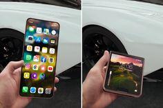 Iphone 12 Flip – FULL IMAGES Iphone 7 Plus, Iphone 11, Apple Iphone, Iphone Cases, Iphone Release Dates, Image New, Iphone Price, Flip Phones, Inevitable