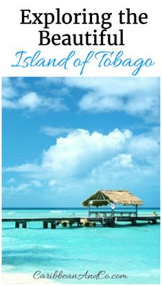 The beautiful island of Tobago is a great vacation destination in the Caribbean as there are lots of festivals and major events throughout the year.