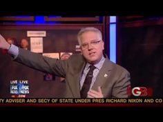 """Agenda 21"" The UN's diabolical plan for the world is explained on the ""Glenn Beck Show"""